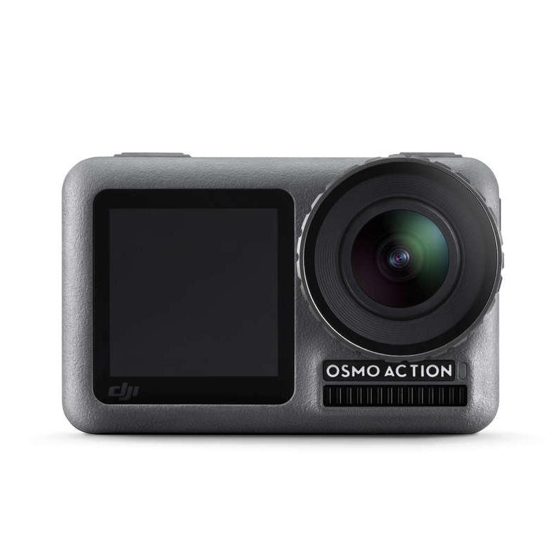 カメラ初心者さんや始めてみたい人に向けた、ビデオと写真を上手に撮る基本が詰まったwebマガジン【カメラのヒント】Osmo Action【DJI ディー・ジェイ・アイ】